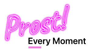 Prost Every Moment Logo
